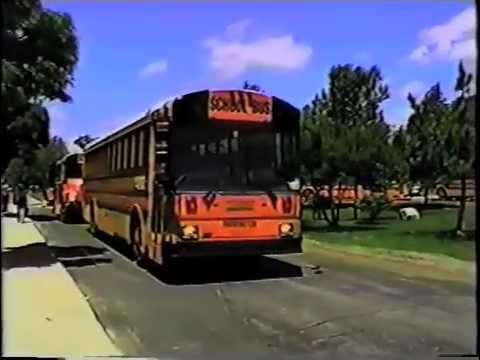 O.E. Dunckel Middle School_CLASS of 2000: VIDEO YEARBOOK