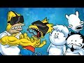 Oney Plays The Simpsons Virtual Springfield WITH FRIENDS mp3