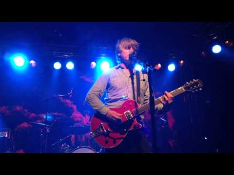 Neil Finn: Only talking sense, Berlin Postbahnhof 8.5.2014