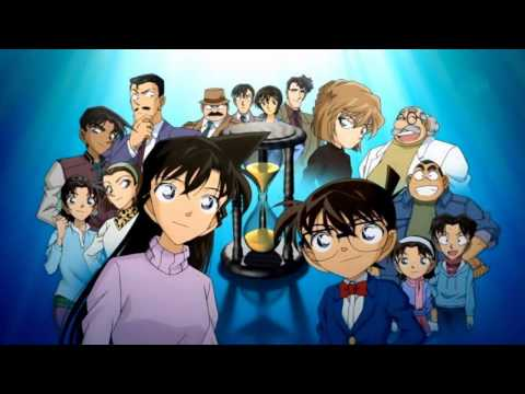 Detective Conan OST Selection Best - Kaitou Kid