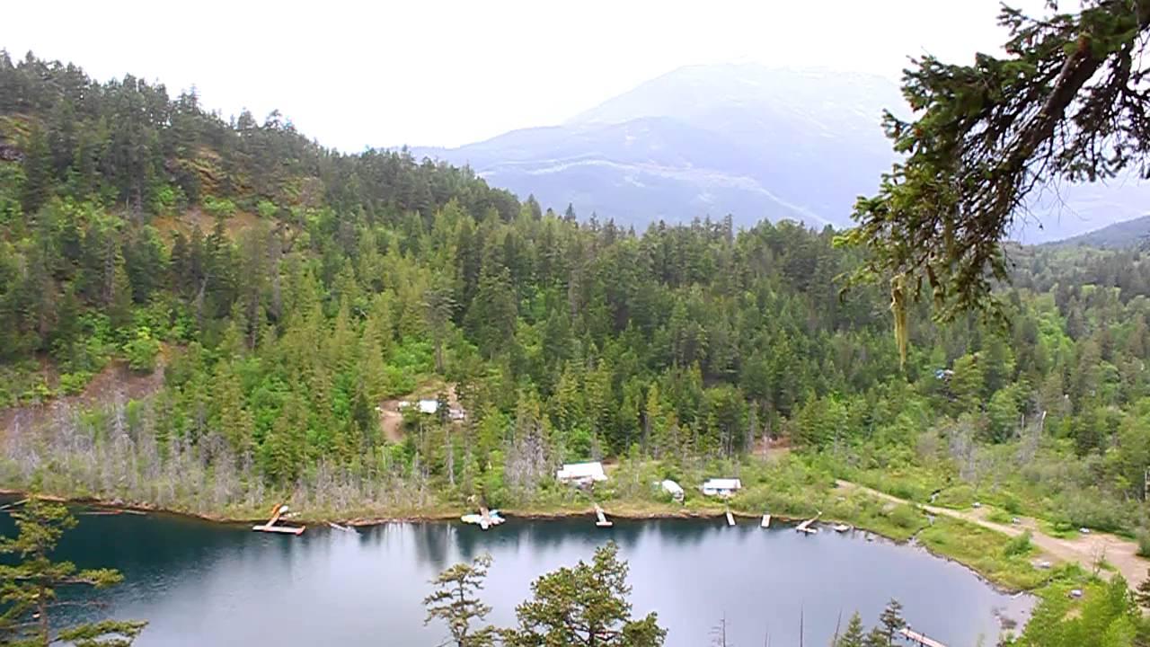 A Hidden Gem in Washington: Blue Lake Resort Blogs   RnR RV