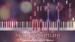 Tutorial del sencillo interpretado por AZU y Seamo que aparece en e...