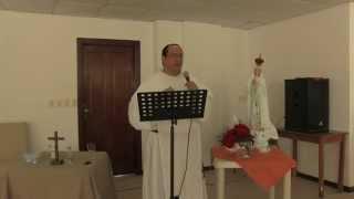 Servidores en Cristo y de Cristo