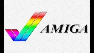 Cascade 1733 - Mega Mighty Amiga Mod Mix (Part 1)