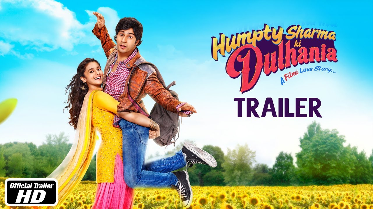 Image result for Humpty Sharma Ki Dulhania Official trailer Images