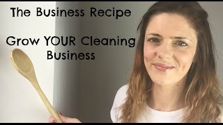 Grow YOUR Cleaning Business | Maid In Business