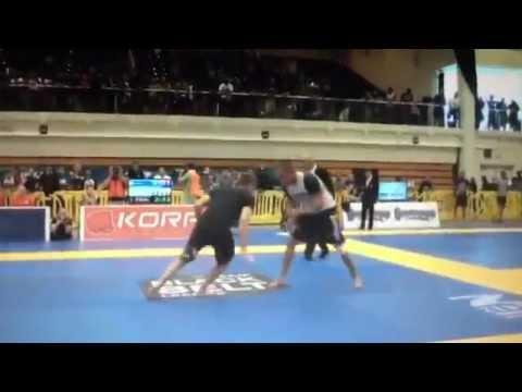 Keenan Cornelius Wrestling Highlight!