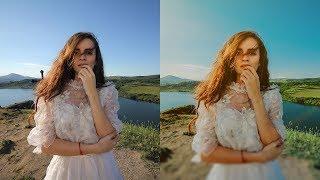 Как Обработвам Снимките си - Lightroom/Photoshop Урок
