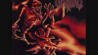 Vomitory - Beneath the soil