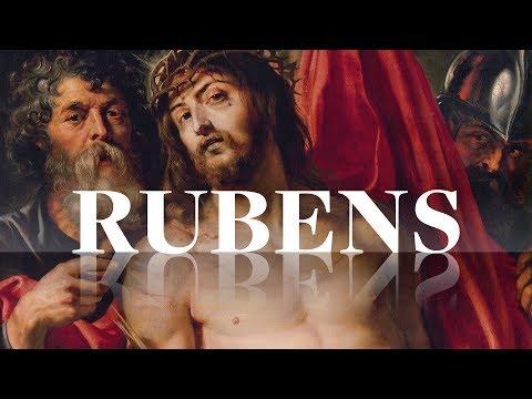 Rubens. Kraft der Verwandlung