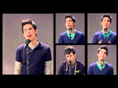 Sam Tsui - King of Anything (w/ lyrics in my desc.)