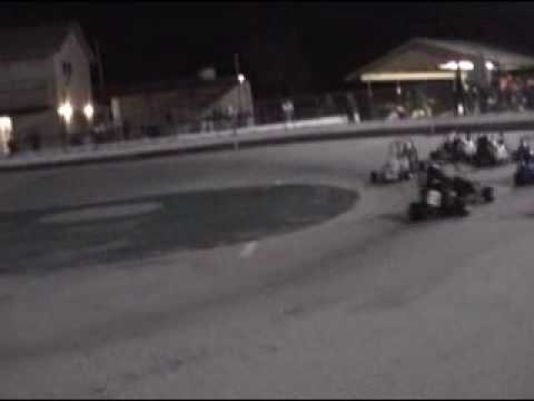 Something is. baylands quarter midget are absolutely