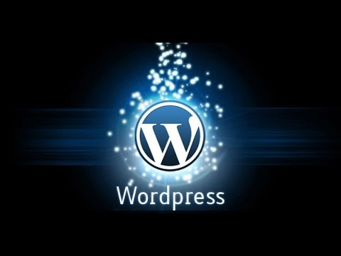 Как в wordpress сделать ссылку на другую страницу