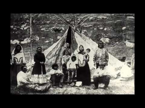 Inuit Throat Singing - Katajjaq