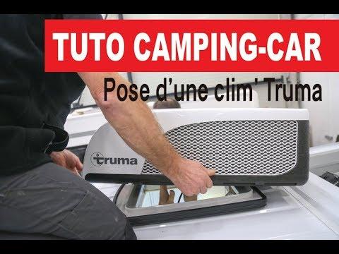 climatiseur camping car