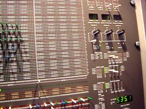 Airbourne AVS04 Modular Synthesizer (FPGA based) P...