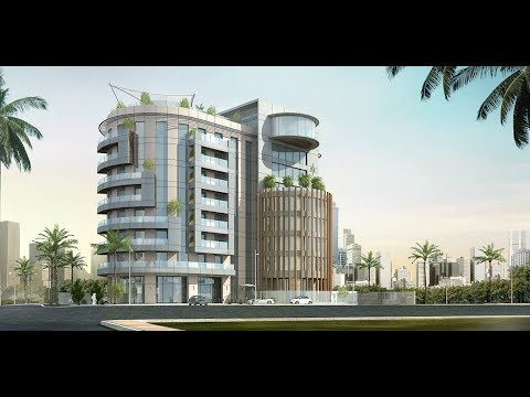 Studio to 3 Bedrooms Luxury Boutique Apartments Coming Up in Airport Residential-Ghana.