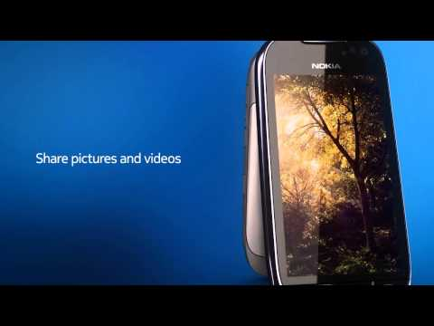Nokia 701 - World's brightest smartphone with Symbian Belle reviews price in india