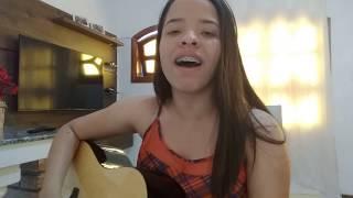 Baixar Pra me refazer - Sandy ft Anavitoria (Cover) Elaine Nunes
