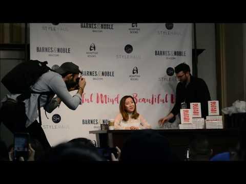Bubzbeauty - Book Signing/Meet & Greet