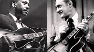 Nat Adderley ft. Wes Montgomery - Work Song