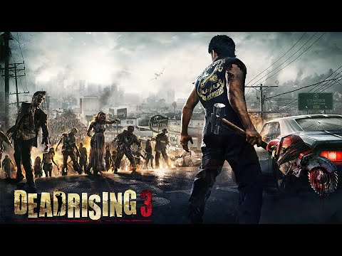Dead Rising 3 Pc Gameplay Max Settings Youtube