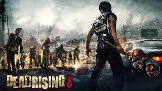Dead Rising 3 - PC Gameplay - Max Settings