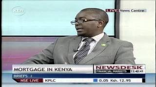 Interview: Mortgage in Kenya with Vincent Aberi from KCB