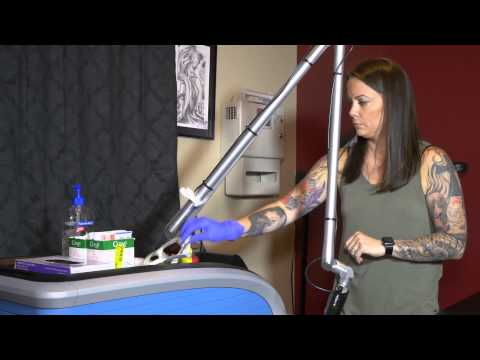 Clean Slate Laser Video - Staten Island, NY United States