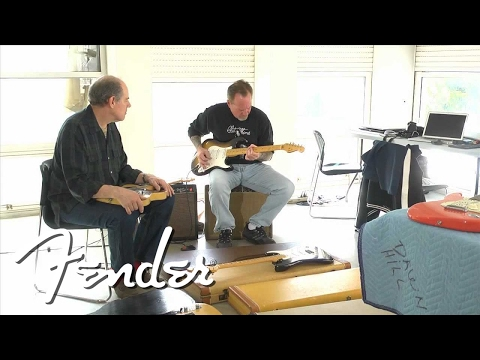 Fender American Vintage Series | The Journey | Fender