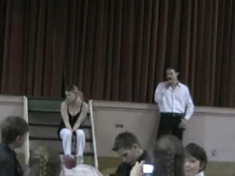 Gefahrliches Spiel Diamantene Hochzeit 2007 Youtube