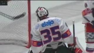 Hockeyallsvenskan 2012/13 Omgång 31: Djurgårdens IF - IK Oskarshamn
