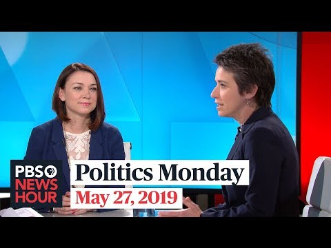 Tamara Keith and Amy Walter on 2020 enthusiasm vs. electability ...