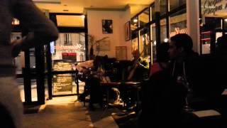 Eric Leboucher-Radiguet & Juampy Juares @ Péché Mignon