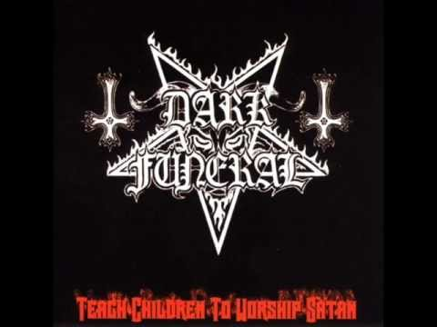 Dark FuneralAn Apprentice of Satan