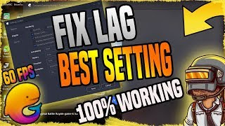best setting for pubg low end pc