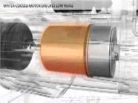 Sistema Hidroneumatico Integrado Residencial