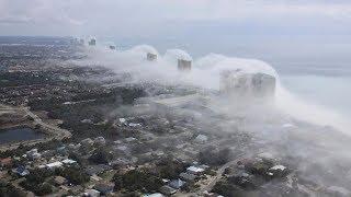 Что то очень странное происходит с Океанами