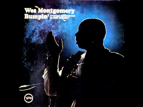 Wes Montgomery - Here's That Rainy Day
