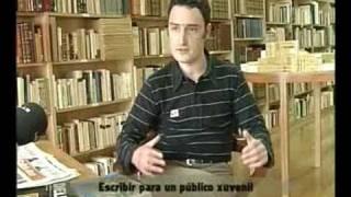 Cuentos y libros para niños (Localia TV 02/04/2008)