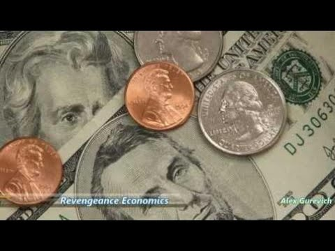 Economic Collapse🔴Alex Gurevich / ZERO evidence the secular bull market in bonds is over