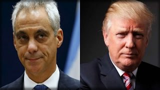 BREAKING: CHICAGO SURRENDERS, BEGS FOR HELP… FROM TRUMP