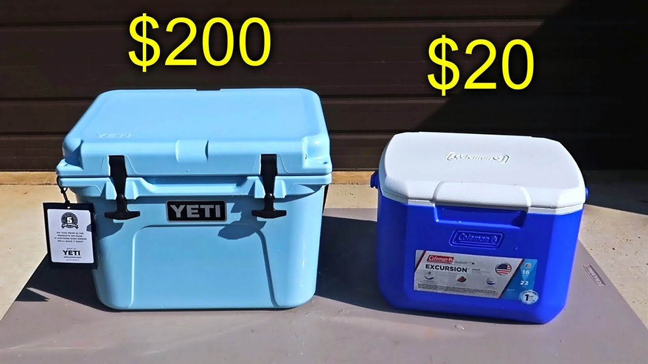 Best Coolers 2020.The Best Coolers And Ice Chests Of 2020 Temperature Sensei
