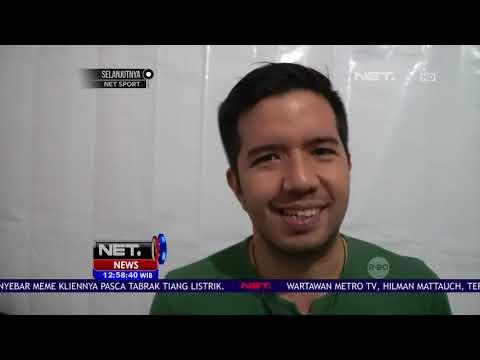 Tak Hanya Is, Pemain Kontrabas Payung Teduh Juga Akan Ikut Hengkang - NET12