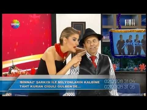 Ciguli - Binnaz   Gülben Show Canlı Performans