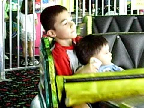 funland ride