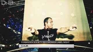 C.A.2K - FSRECS Label Night [DnBPortal.com]