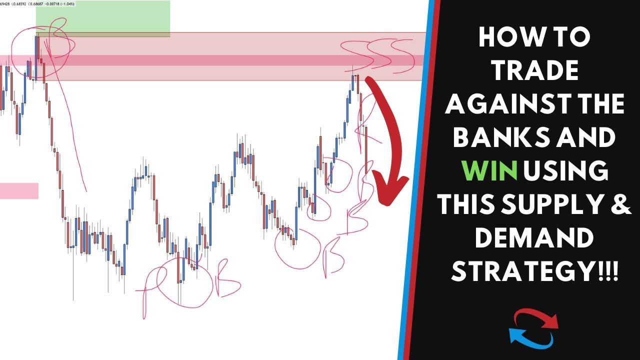 forex trading through banks