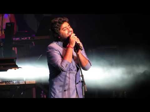 Penyanyi Asli Tum Hi Ho - Arijit Singh Live Aashiqui 2