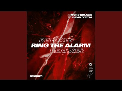 Ring The Alarm (GLOWINTHEDARK Extended Remix)